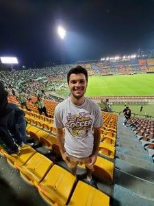 Medellin Travel Guide Atanasio Girardot Stadium Medellin