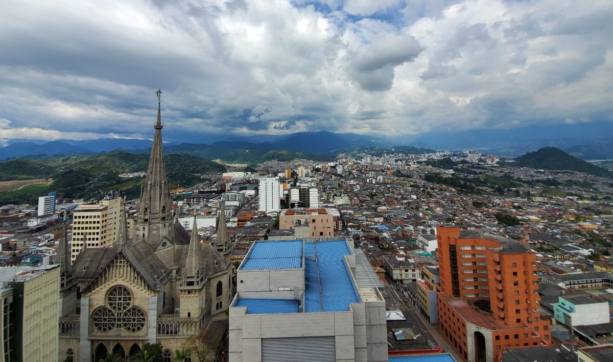 Things To Do In Manizales Colombia