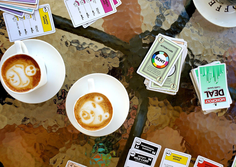 Coffee House Terraza