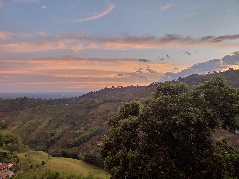 Panorama Hostel Buenavista Colombia