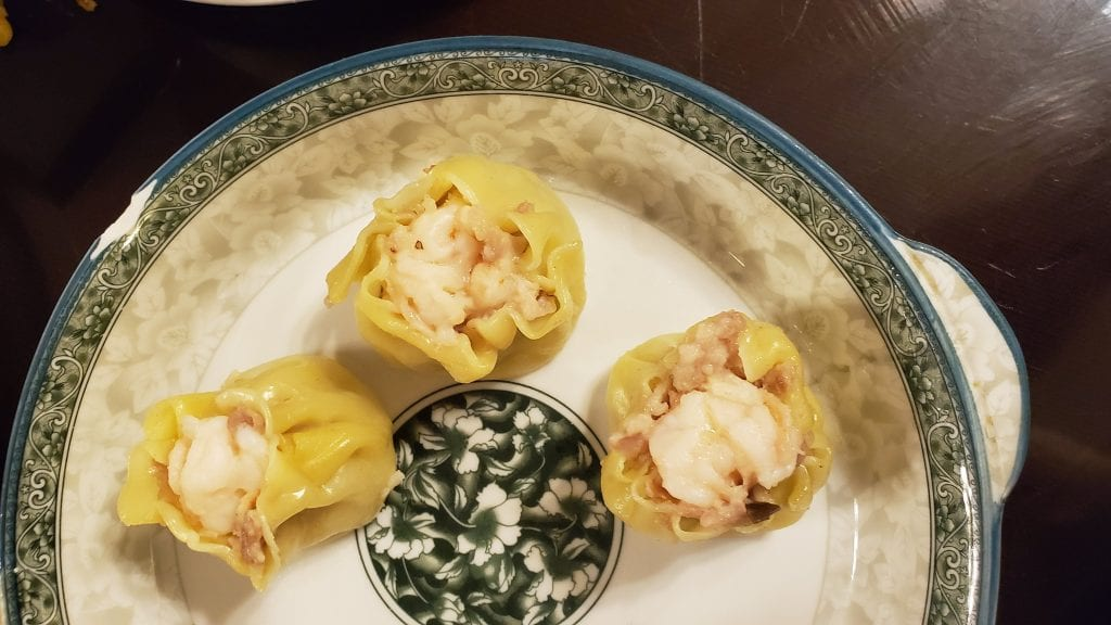 Lima Chinese Food