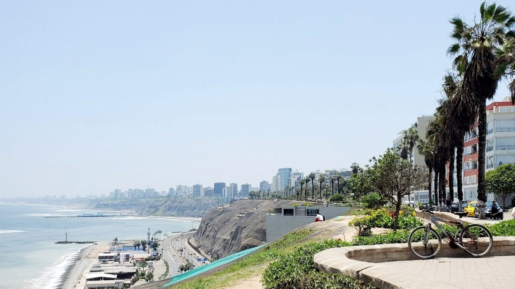 Lima Travel Guide Barranco neighborhood