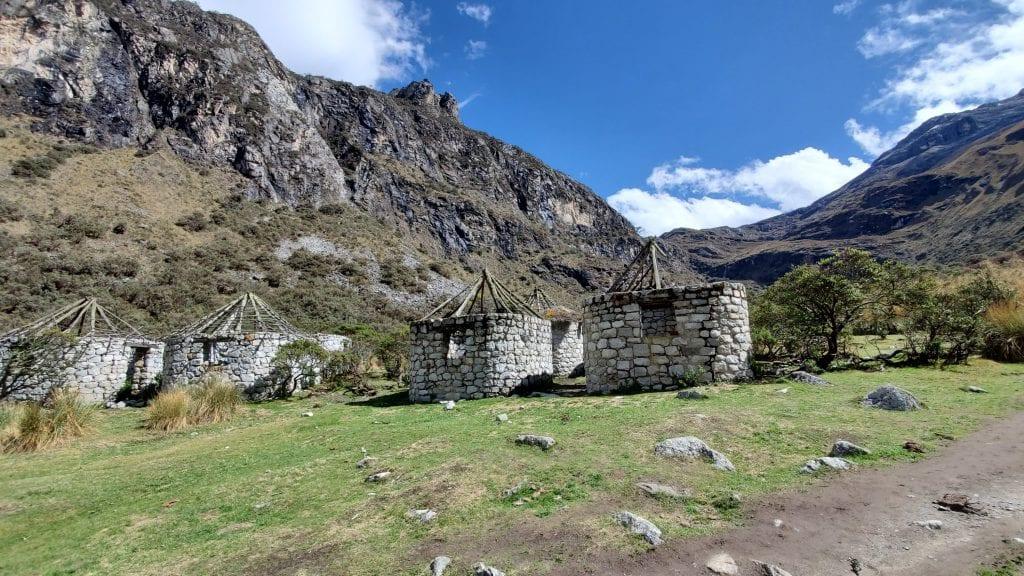 Huaraz Peru Travel Guide Laguna 69