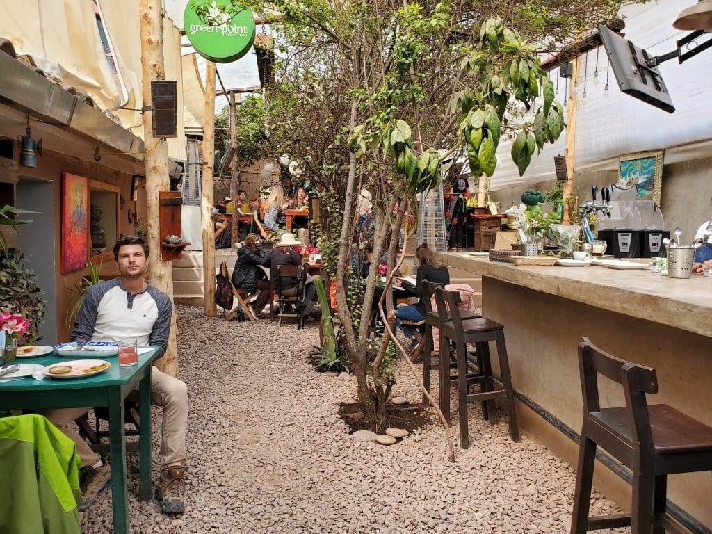 Cusco Peru Greenpoint