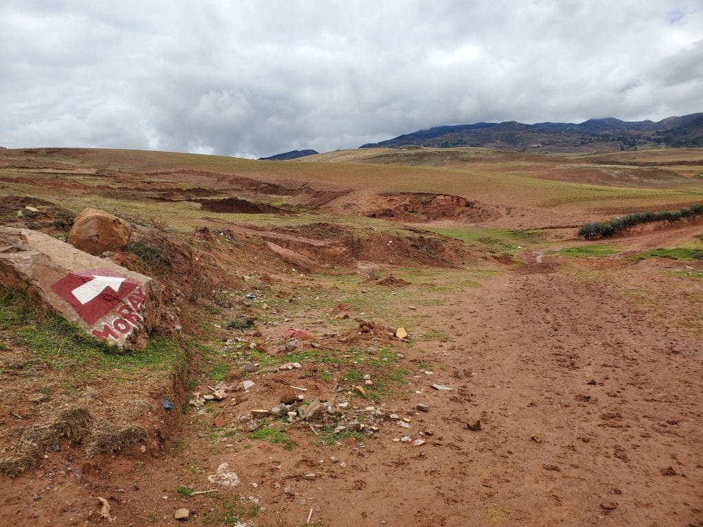 Maras to Moray Hike