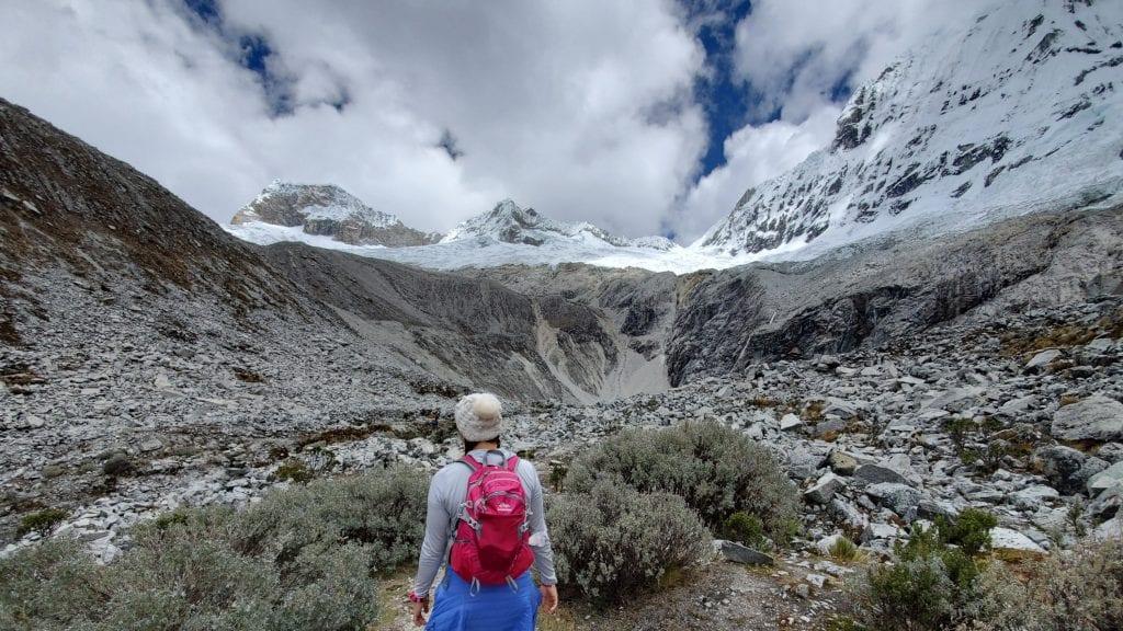 Peru Itinerary Huaraz
