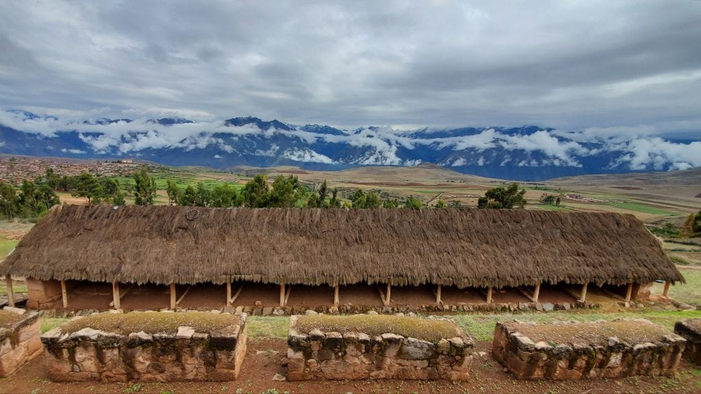 Sacred Valley self guided Maras Cheqoq Archaeological Site