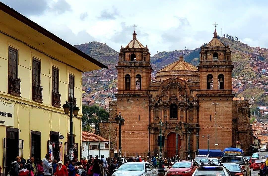 Cusco, Peru - Landscape