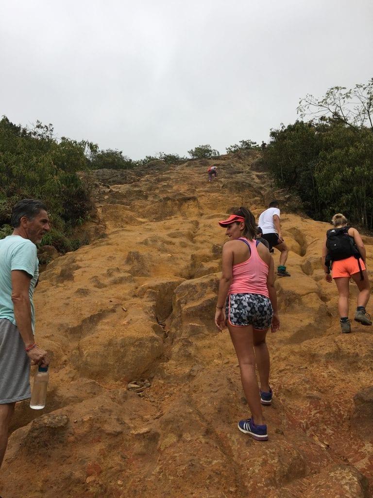 Cali Cerro de Tres Cruces