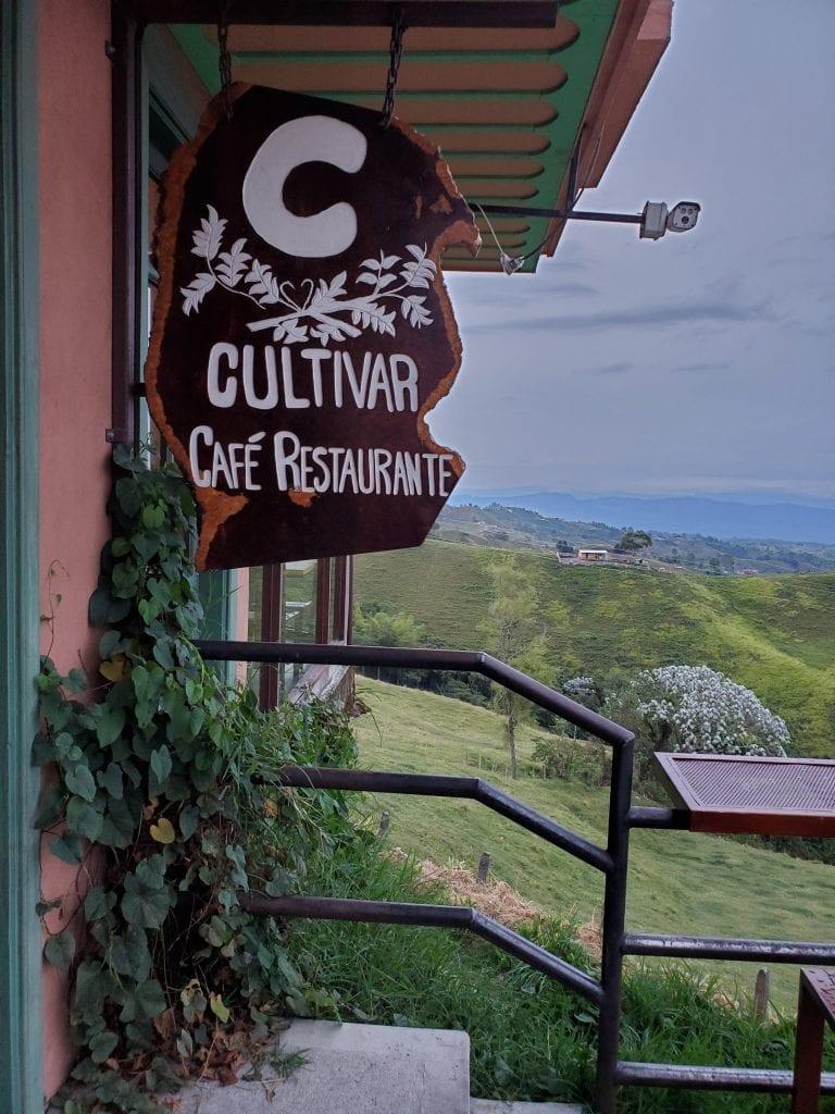 Cultivar Cafe Restaurant Filandia