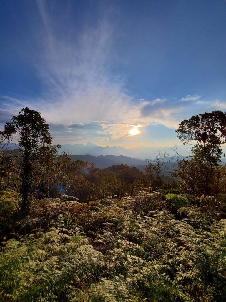 Jerico Travel Guide Cerro Nubes