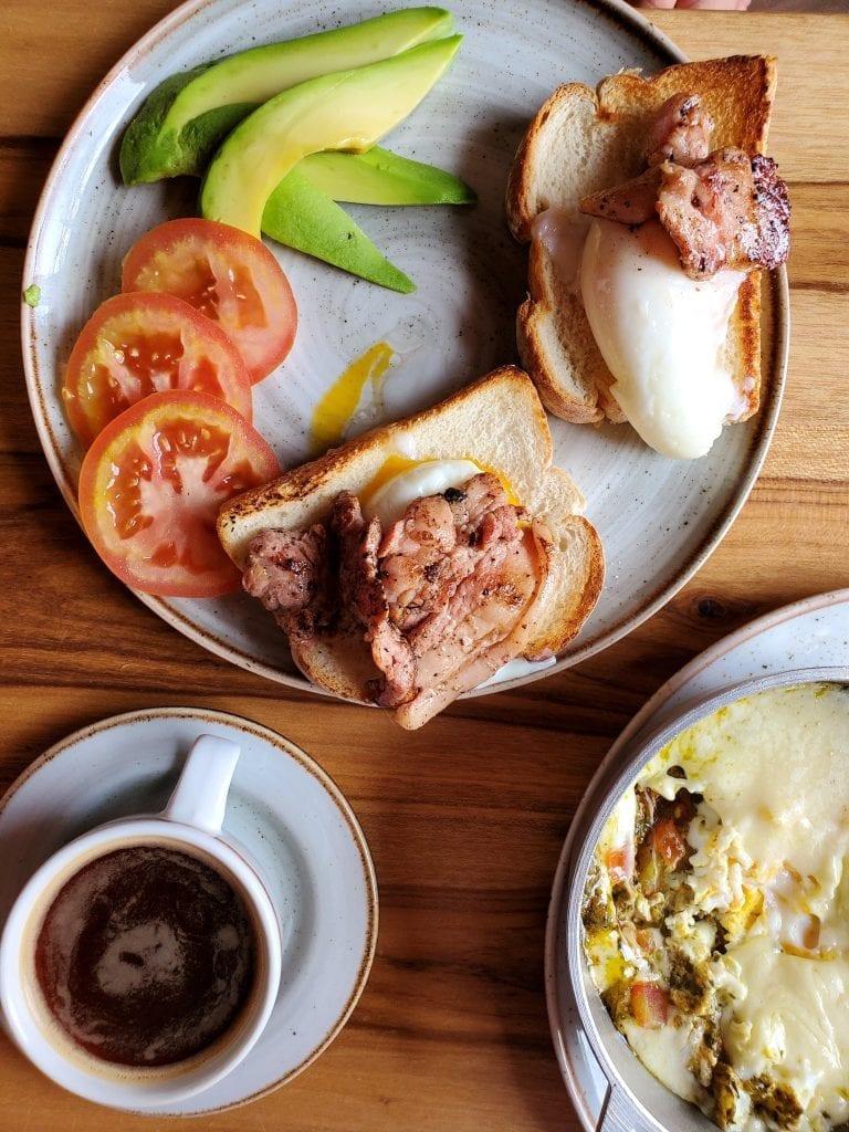 Don Rafa Breakfast