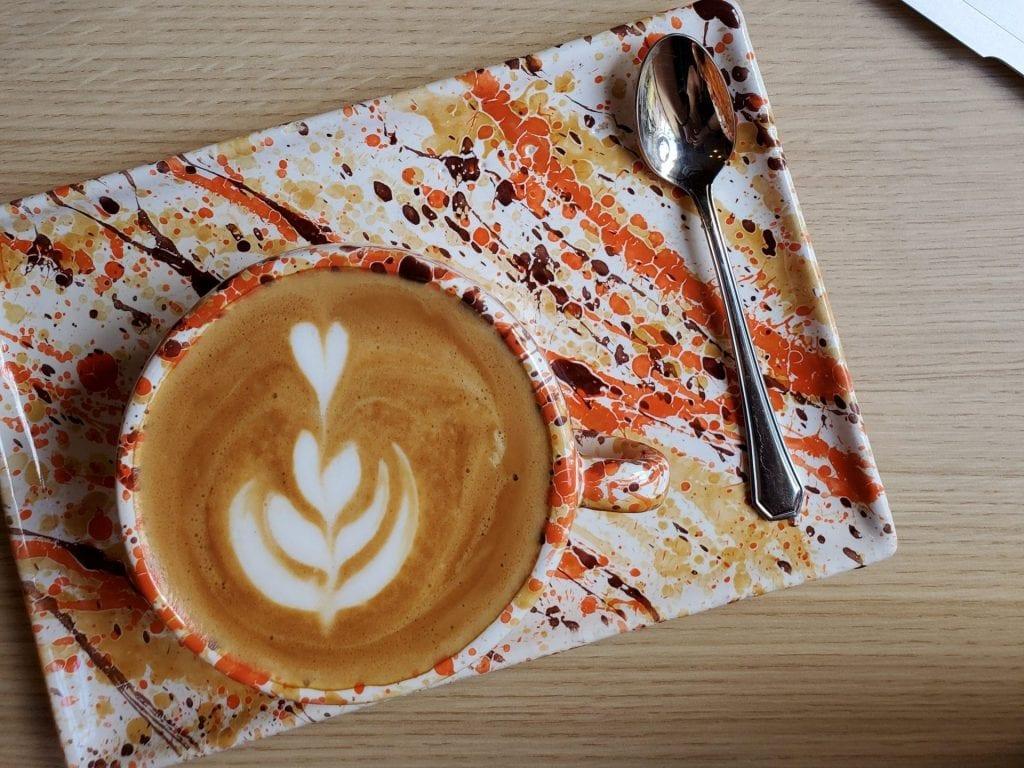 Cordoba Argentina - best cafe Ethiopia