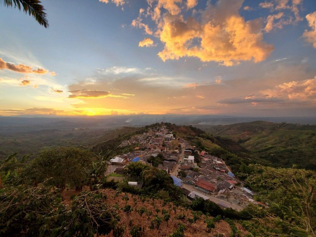Colombia Itinerary Buenavista