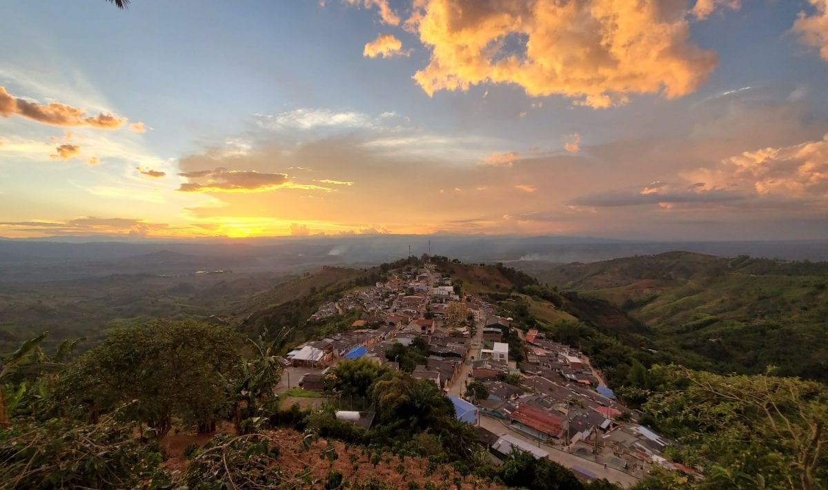 Best Colombia Experiences Buenavista