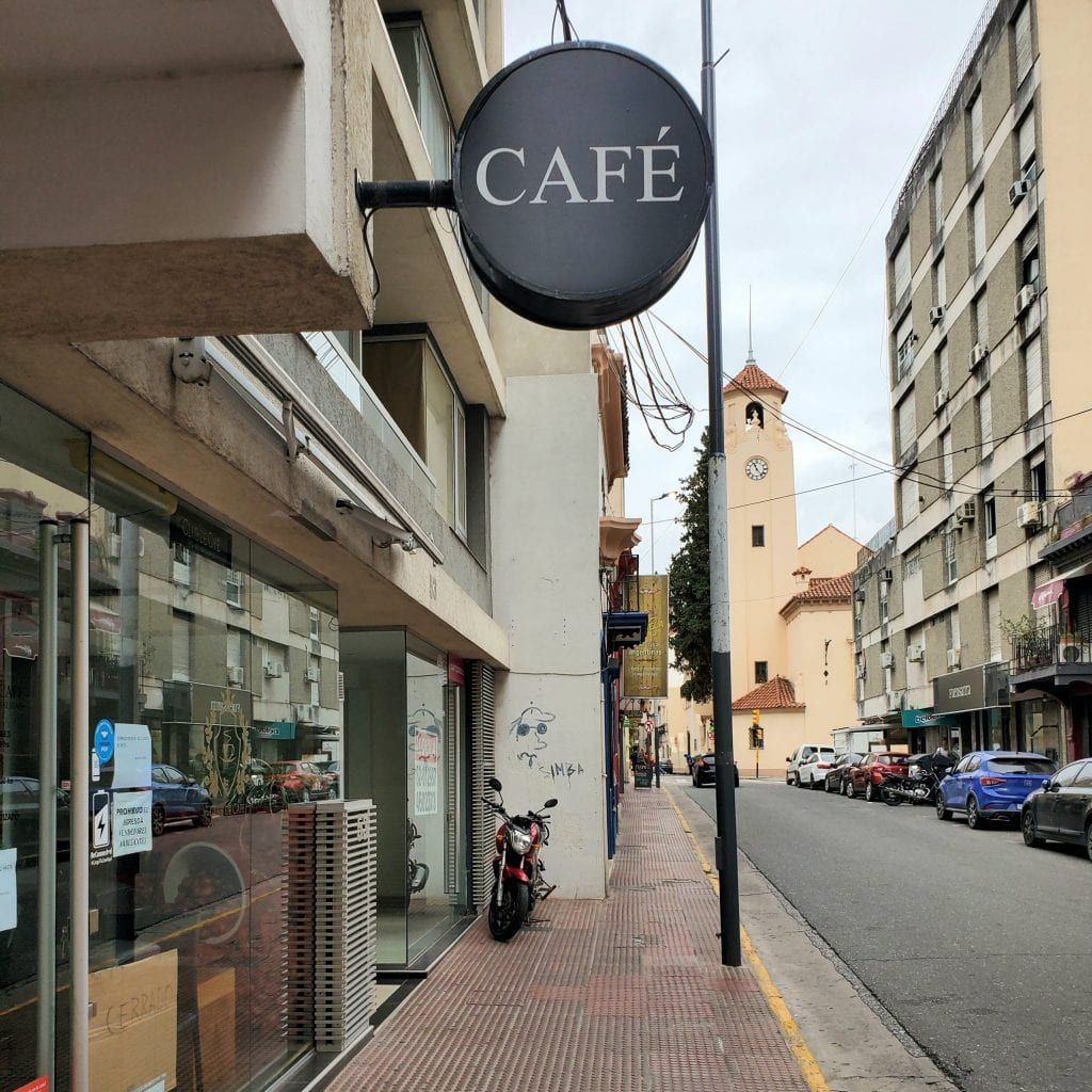 Best Coffee Shops in Cordoba, Argentina - Club