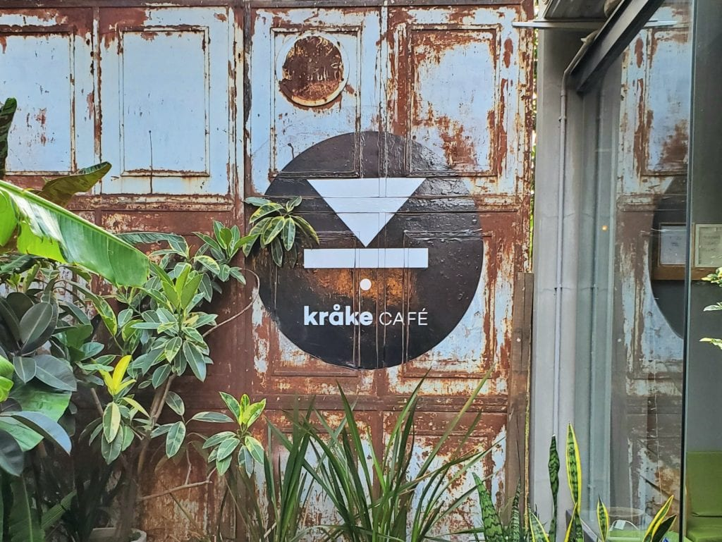 Best Coffee Shops in Cordoba, Argentina - Krake