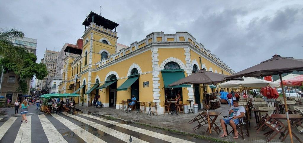 Florianopolis Mercado Publico
