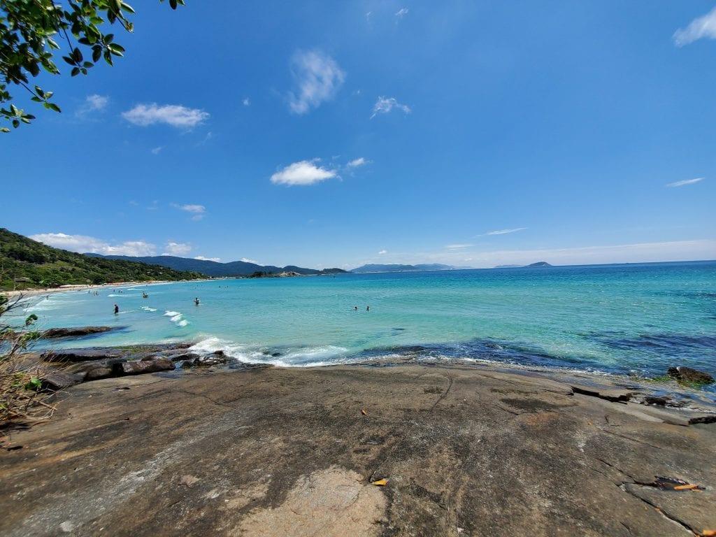 Florianopolis Matadeiro Beach