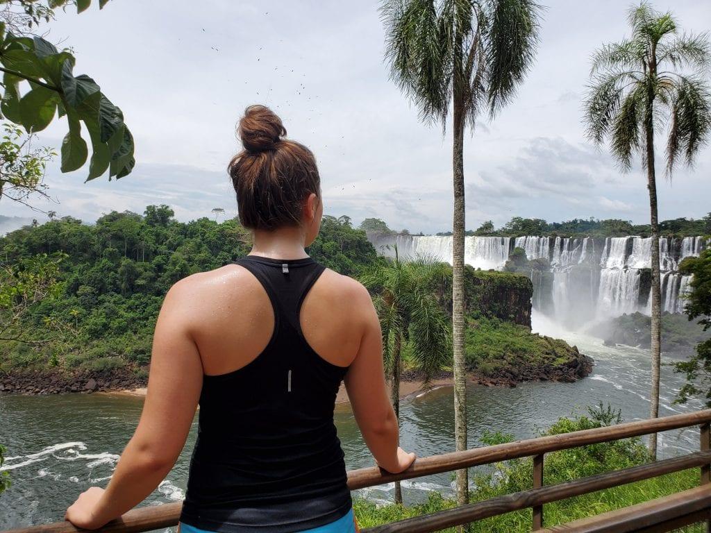 Iguazu Falls Tips
