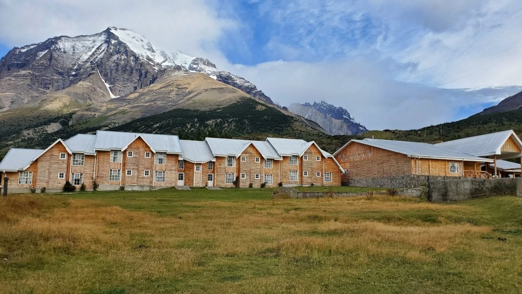 Torres del Paine National Park, Chile - how to plan a yearlong trip to South America