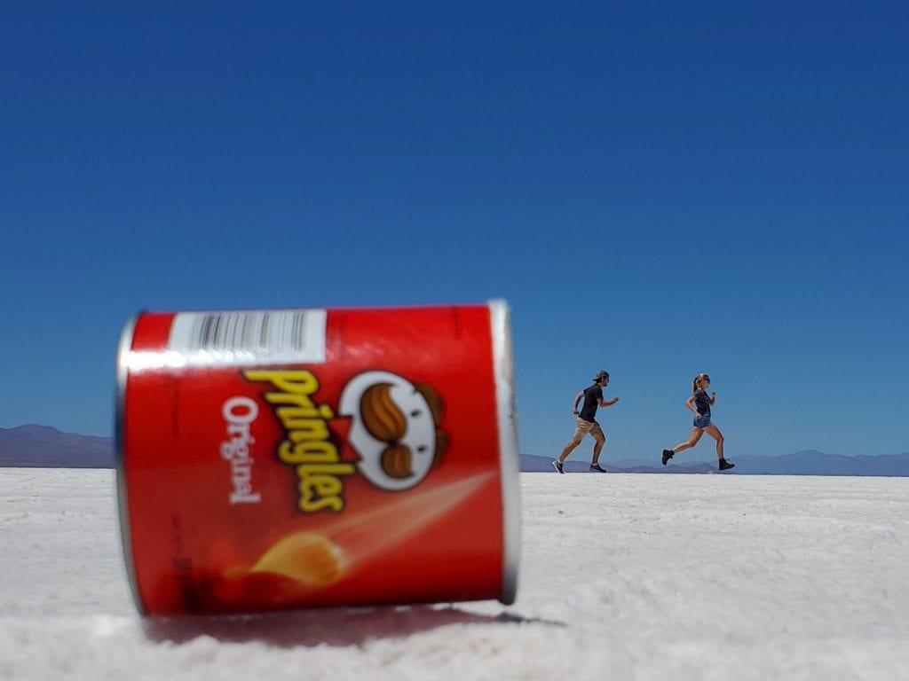 Salta, Argentina - Salt Flats