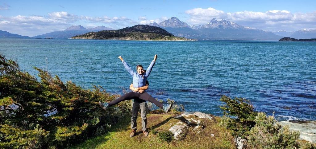Ushuaia Tierra del Fuego National Park