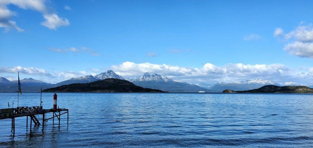 Tierra del Fuego Coastal Trail
