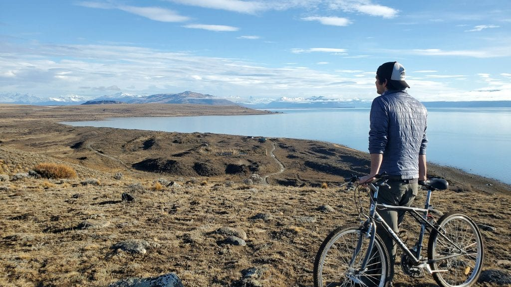 El Calafate Bike Ride