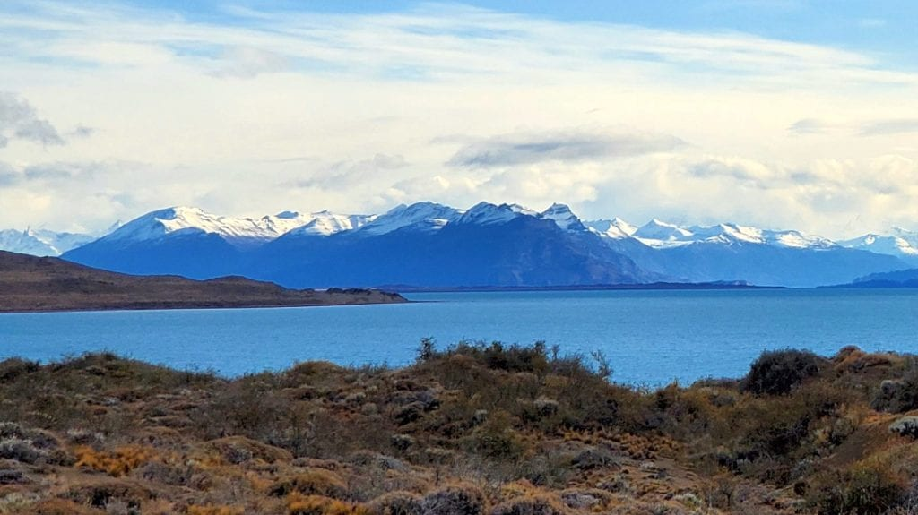 El Calafate Things to Do - kayak