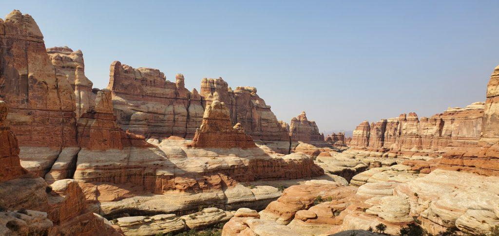 Canyonlands the Needles