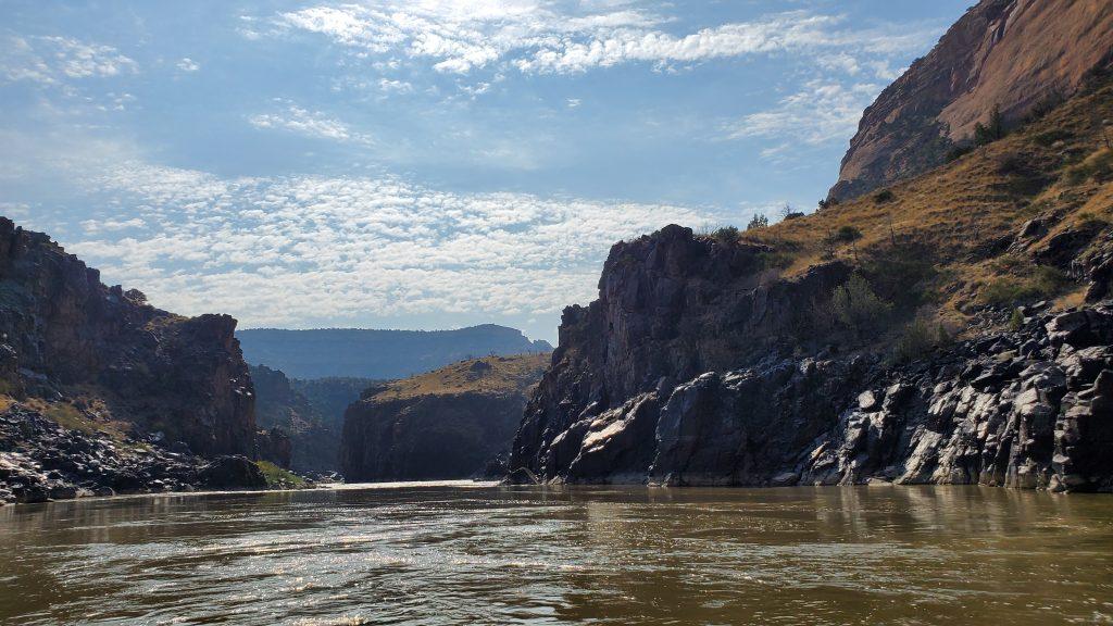 colorado river rafting moab